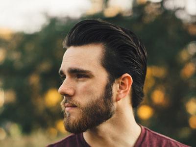 hårvoks til langt hår