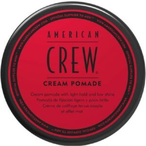 American Crew Cream Pomade Hair Wax 85 gr.