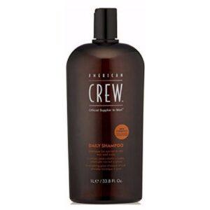 American Crew Daily Shampoo 1000 ml (U)