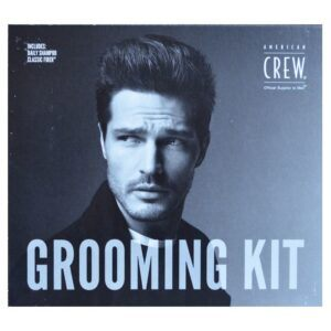 American Crew Grooming Kit (Limited Edition)