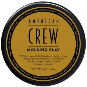 American Crew Molding Clay Hair Wax 85 gr.