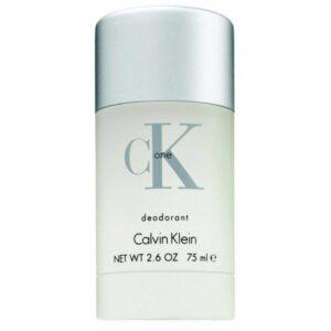 Calvin Klein CK One Deodorant Stick 75 gr.