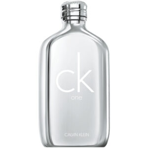 Calvin Klein Ck One Platinum Edition Unisex EDT 50 ml