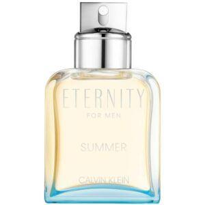 Calvin Klein Eternity Summer For Men EDT 100 ml (Limited Edition) (U)