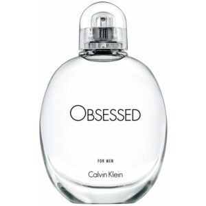 Calvin Klein Obsessed For Men EDT 125 ml