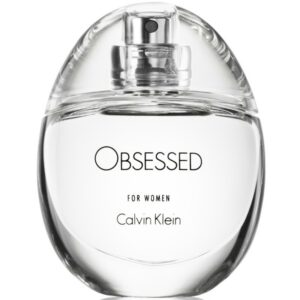 Calvin Klein Obsessed For Women EDP 50 ml
