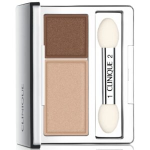 Clinique All About Shadow Duo 2,2 gr. – Like Mink