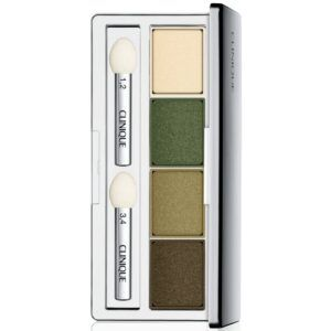 Clinique All About Shadow Quads 4,8 gr. – On Safari