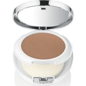 Clinique Beyond Perfecting Powder Foundation + Concealer 30 ml – Vanilla (U)