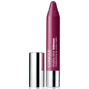 Clinique Chubby Stick Intense Moisturizing Lip Colour Balm 3 gr. – Grandest Grape