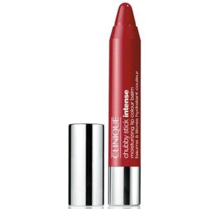 Clinique Chubby Stick Intense Moisturizing Lip Colour Balm 3 gr. – Robust Rouge (U)