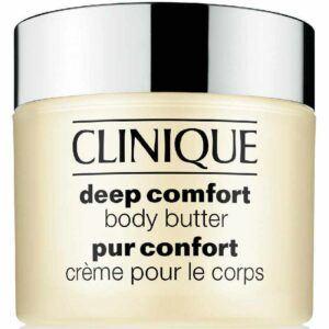 Clinique Deep Comfort Body Butter 200 ml