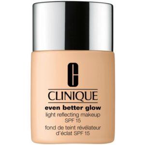 Clinique Even Better Glow Light Reflecting Makeup SPF 15 – 30 ml – Alabaster 10 CN