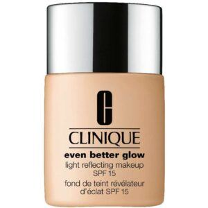 Clinique Even Better Glow Light Reflecting Makeup SPF 15 30 ml – Honey 58 CN