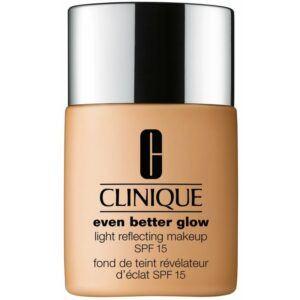 Clinique Even Better Glow Light Reflecting Makeup SPF 15 30 ml – Honey Wheat 54 WN (U)