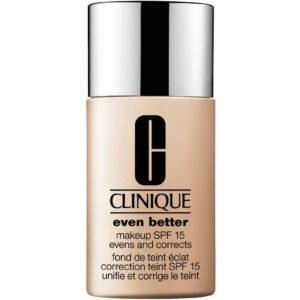 Clinique Even Better Makeup SPF 15 30 ml – Honey 58 CN