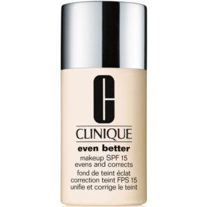 Clinique Even Better Makeup SPF 15 30 ml – Shell CN 0.5