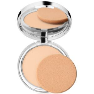 Clinique Stay-Matte Sheer Pressed Powder 7,6 gr. – 02 Stay Neutral