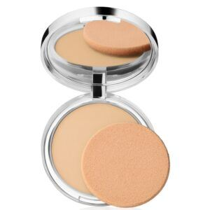 Clinique Stay-Matte Sheer Pressed Powder 7,6 gr. – 101 Invisible Matte