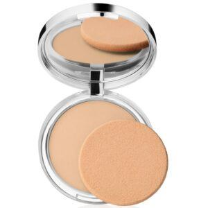 Clinique Stay-Matte Sheer Pressed Powder 7,6 gr. – 17 Stay Golden
