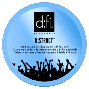 D:fi D:struct Molding Creme 75 gr.