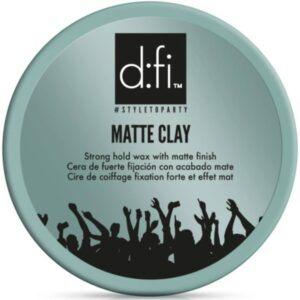 D:fi Matte Clay 75 gr.