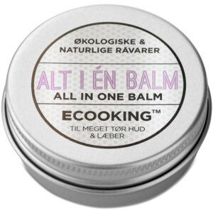 Ecooking All In One Balm 30 ml