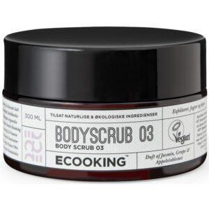 Ecooking Body Scrub 03 – 300 ml