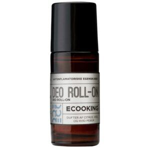 Ecooking Deo Roll-On 50 ml