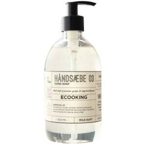 Ecooking Hand Soap 03 – 500 ml