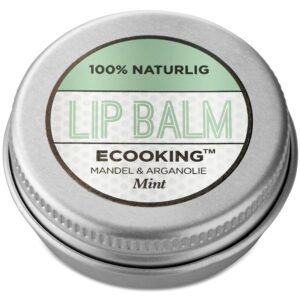 Ecooking Lip Balm Mint 15 ml