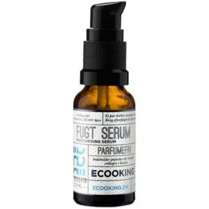 Ecooking Fugt Serum 20 ml