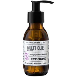 Ecooking Multi Olie 100 ml