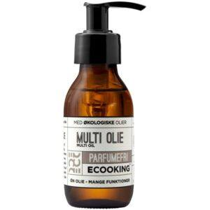 Ecooking Multi Olie Parfumefri 100 ml