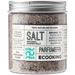 Ecooking Salt 200 gr.