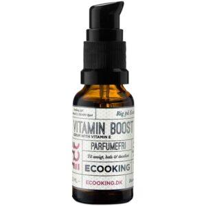 Ecooking Vitamin Boost Serum 20 ml