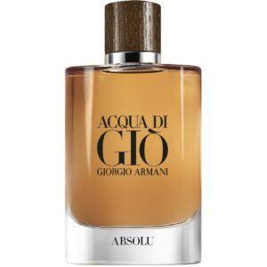 Giorgio Armani Acqua Di Gio Absolu Pour Homme EDP 125 ml