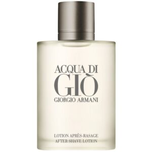 Giorgio Armani Acqua Di Gio Pour Homme After Shave Lotion 100 ml