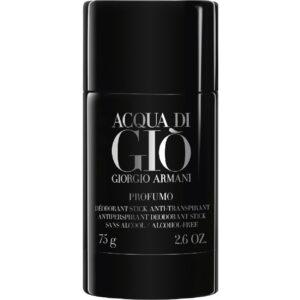 Giorgio Armani Acqua Di Gio Profumo Deodorant Stick 75 ml (U)