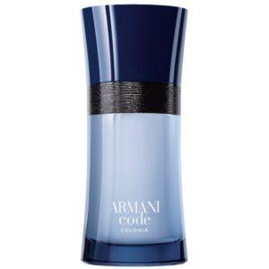 Giorgio Armani Code Colonia Pour Homme EDT 50 ml