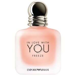 Giorgio Armani Ea In Love With You Freeze EDP 50 ml