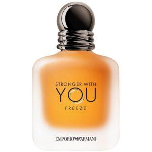 Giorgio Armani Ea Stronger With You Freeze EDT 50 ml