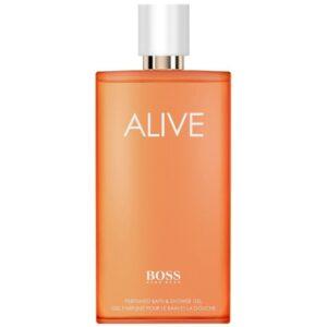 Hugo Boss Alive Perfumed Bath & Shower Gel 200 ml