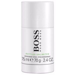 Hugo Boss Bottled Unlimited Deodorant Stick 70 g