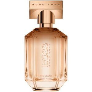 Hugo Boss The Scent Private Accord For Her EDP 50 ml