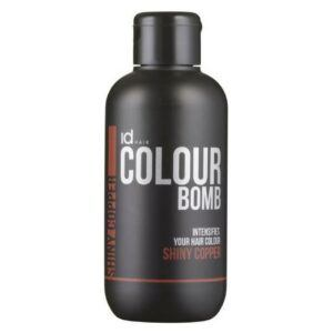 IdHAIR Colour Bomb Shiny Copper 250 ml (U)