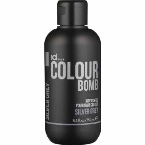 IdHAIR Colour Bomb 250 ml – Silver Grey