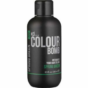 IdHAIR Colour Bomb 250 ml – Spring Green