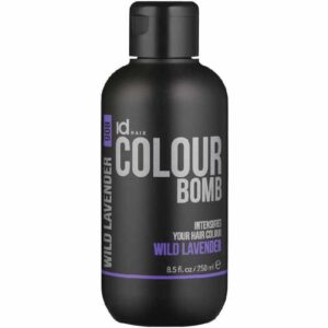 IdHAIR Colour Bomb 250 ml – Wild Lavender