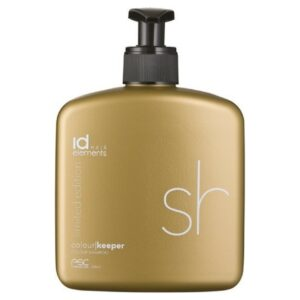 IdHAIR Elements Colour Keeper Colour Shampoo 500 ml